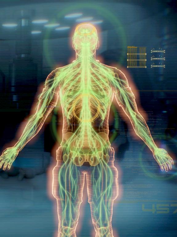 Experten-Klasse in Mass Effect